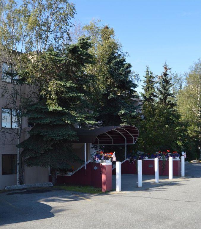 Anchorage Apartments: 234 E 15th Ave, Anchorage, AK 99501