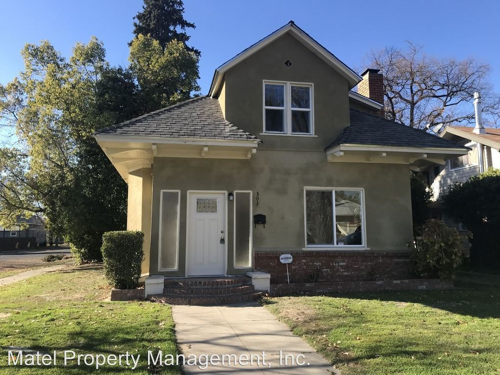 Homes On One Lot In Modesto Ca