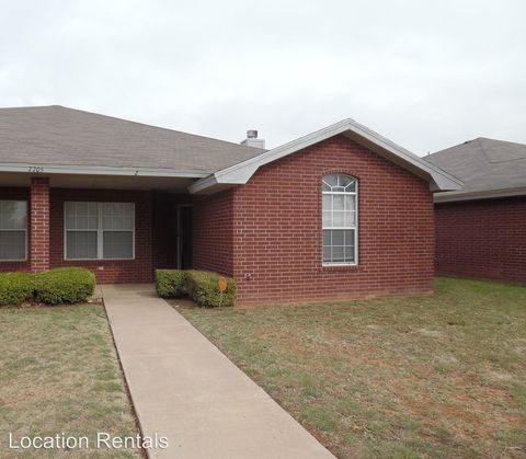 Photo of 7705 Akron Ave, Lubbock, TX 79423