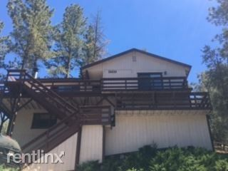 16616 Sandalwood, Pine Mountain Club, CA 93222