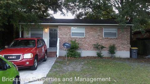 3621 Fitzgerald St, Jacksonville, FL 32254