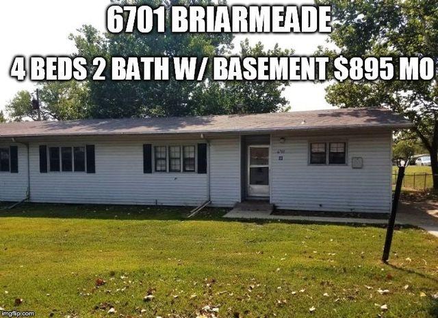 6701 Sourh West Briarmea