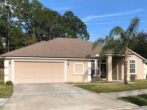 Photo of 11573 Jerry Adams Dr, Jacksonville, FL 32218
