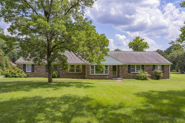 Rental Properties Nashville Ar