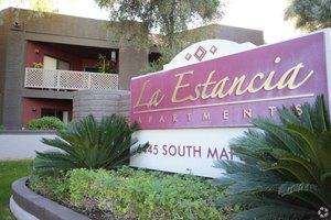 Photo: La Estancia; 6445 S Maple Ave, Tempe, AZ 85283