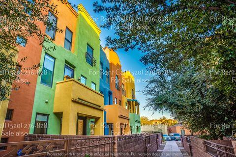 Tucson Az Condos Townhomes For Rent Realtor Com