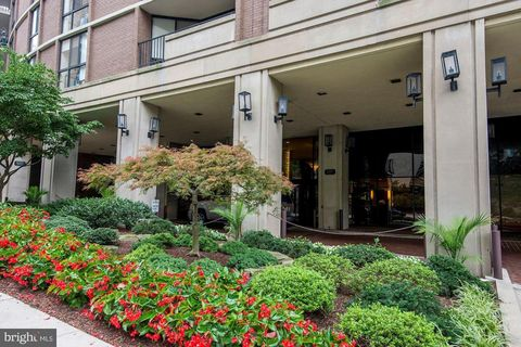 Photo of 4620 N Park Ave Apt 505 W, Chevy Chase, MD 20815