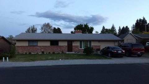 Photo Of 2450 Lemaister Ave Wenatchee Wa 98801 House For Rent
