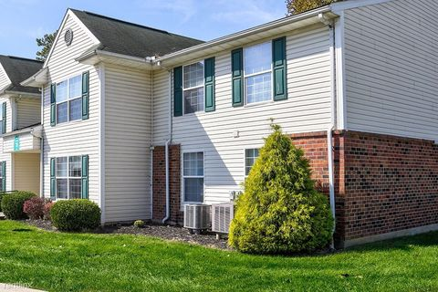 78 W Washington St, Jamestown, OH 45335