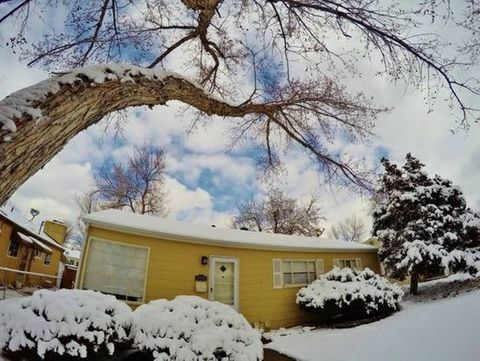 Photo of 4699 E Bails Pl, Denver, CO 80222