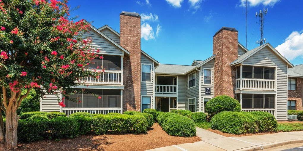 Forest Pointe Apartments Macon Ga