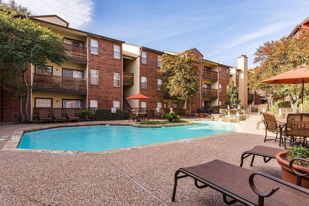 Marsh Creek Apartments Dallas Tx