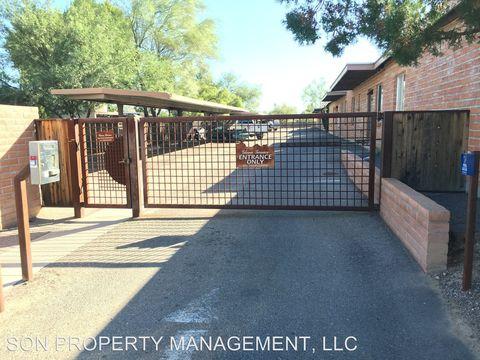 Photo of 5301-5319 E Glenn St, Tucson, AZ 85712
