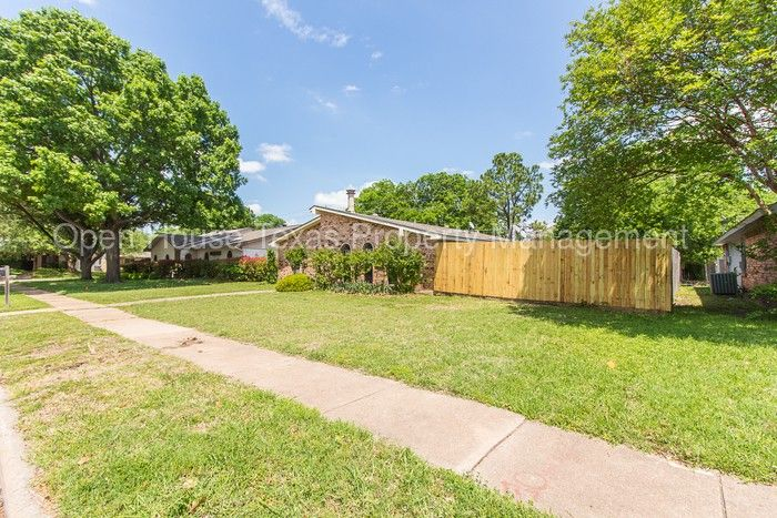 3428 Terry Drive Plano Tx 75023