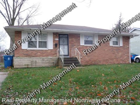 6715 E 3rd Ave, Gary, IN 46403