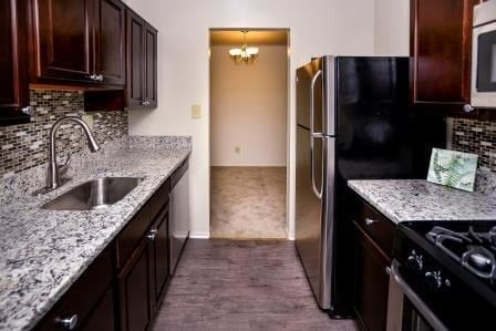 Rossville Apartments Md