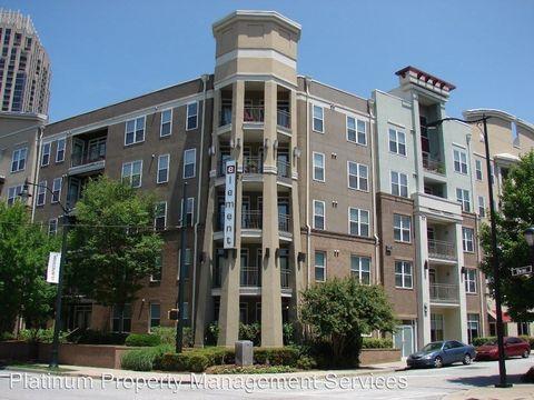 Atlantic Station, Atlanta, GA Apartments for Rent - realtor.com®