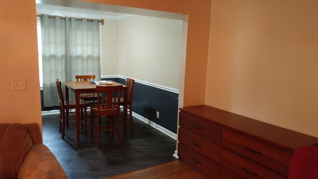 Condo For Rent 8519 Rhode Island Ave Rm B College Park Md 20740