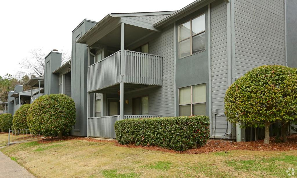 Apartments In Bluff Park Al