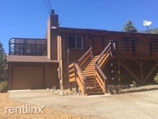 2805 Artic, Pine Mountain Club, CA 93222