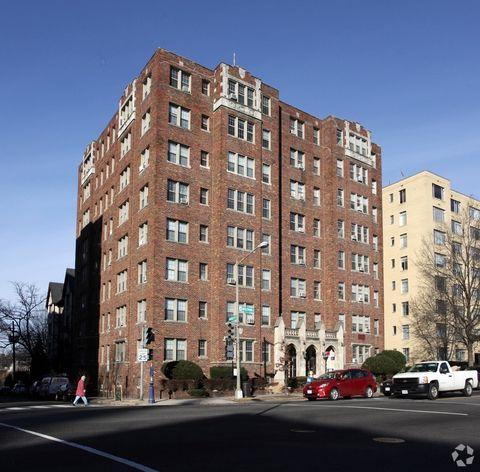 3206 Wisconsin Ave Nw, Washington, DC 20016