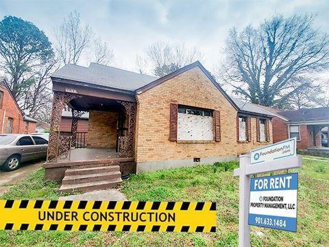 Photo of 1158 Gordon St, Memphis, TN 38122