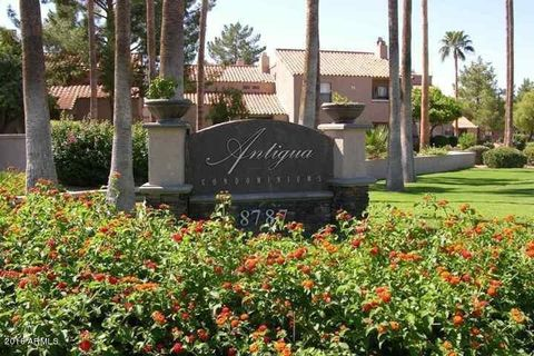 Photo of 8787 E Mountain View Rd, Scottsdale, AZ 85258