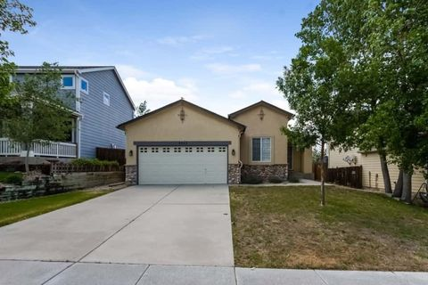 Photo of 2022 Springside Dr, Colorado Springs, CO 80951