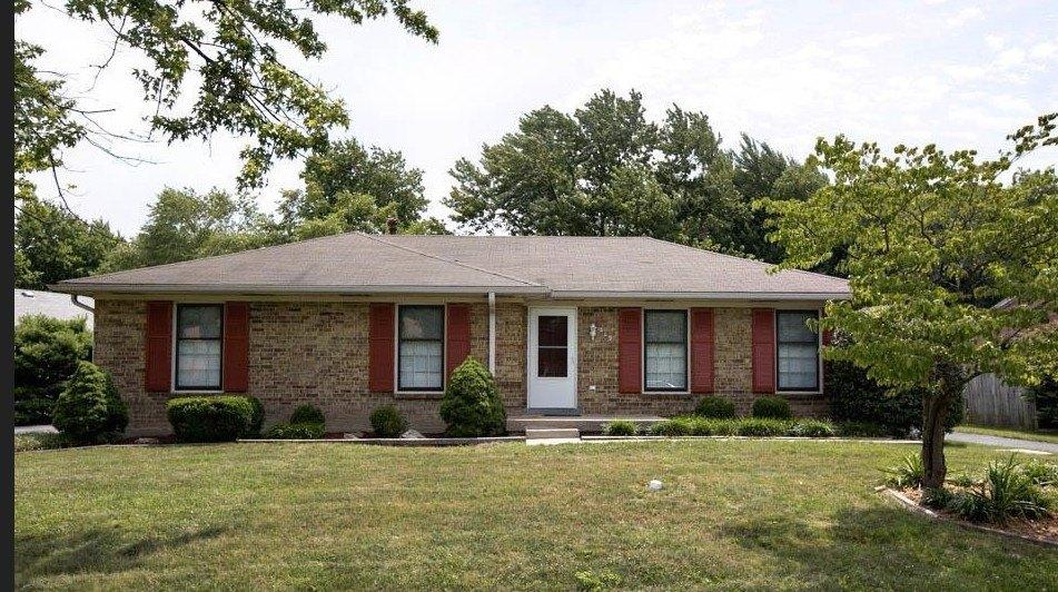 309 Moser Rd, Louisville, KY 40223