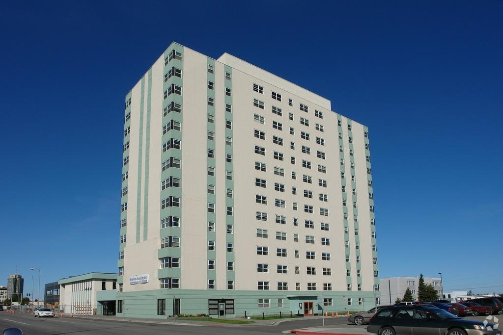 McKinley Tower Apartments