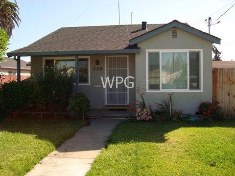 209 N 34th St, San Jose, CA 95116