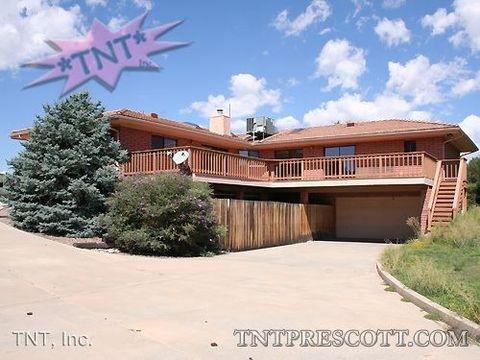 11698 E Appaloosa Ln, Dewey, AZ 86327