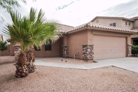Photo of 6717 S 49th Dr, Laveen, AZ 85339