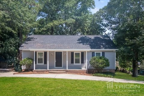 Photo of 109 Twisted Hill Rd, Irmo, SC 29063