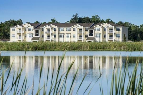 Ranch Lake Apartments