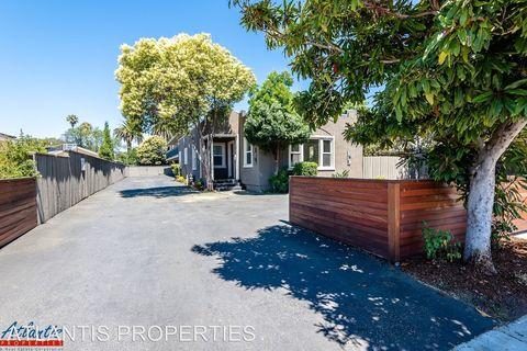 440 Roosevelt Ave, Redwood City, CA 94061