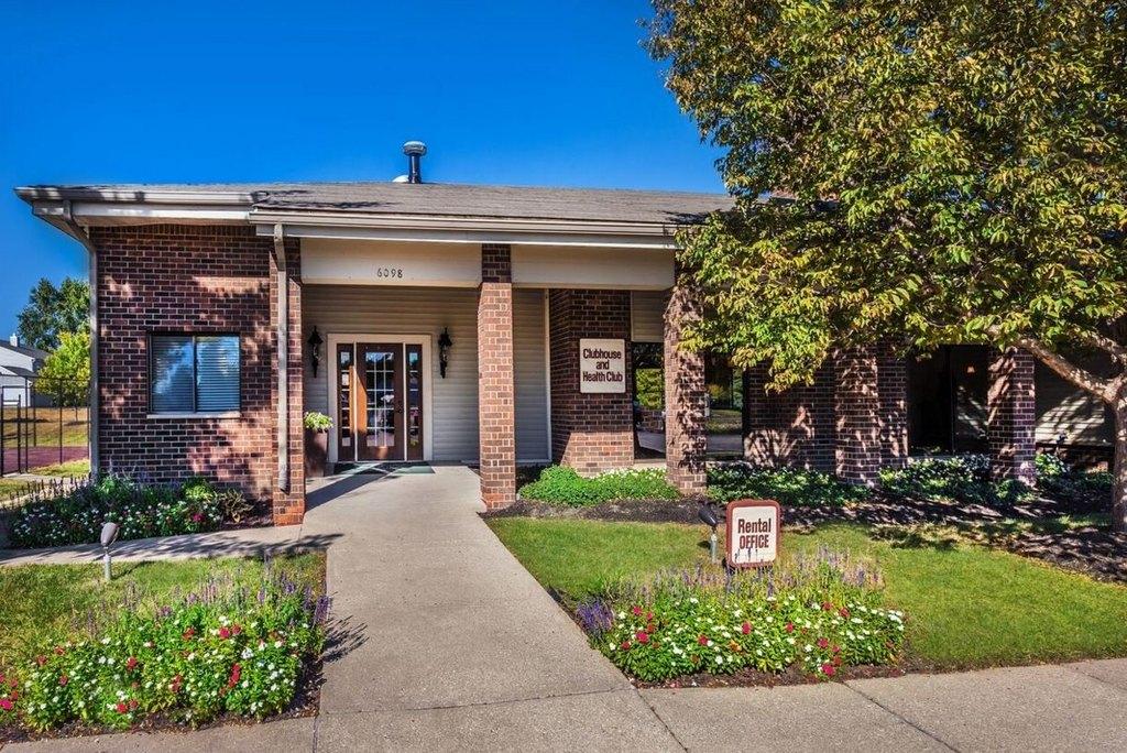 Oakbrook Village Apartments Part 98