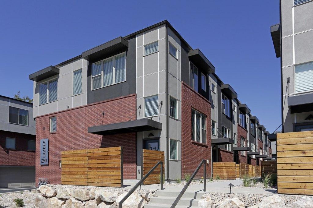 Central City Salt Lake City UT Apartments For Rent