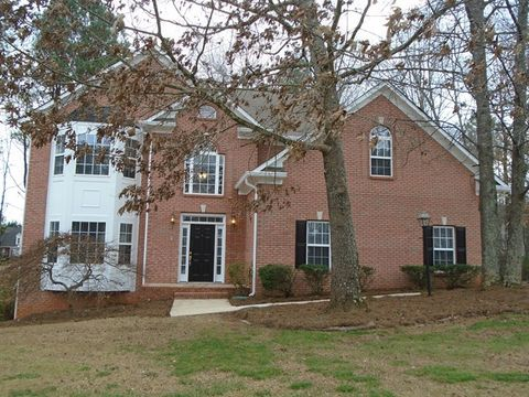 Photo of 3130 Thorneridge Trl, Douglasville, GA 30135