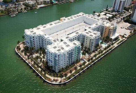 8000 West Dr, North Bay Village, FL 33141. Apartment For Rent