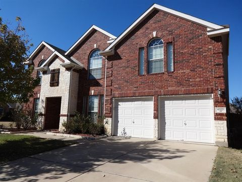 Photo of 4001 Greenwood Way, Mansfield, TX 76063