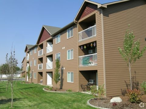 Photo of 12411 E 8th Ave, Spokane, WA 99216