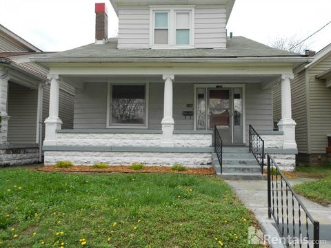 2105 Greenwood Ave, Louisville, KY 40210