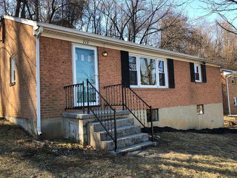 Roanoke Va Condos Townhomes For Rent Realtorcom