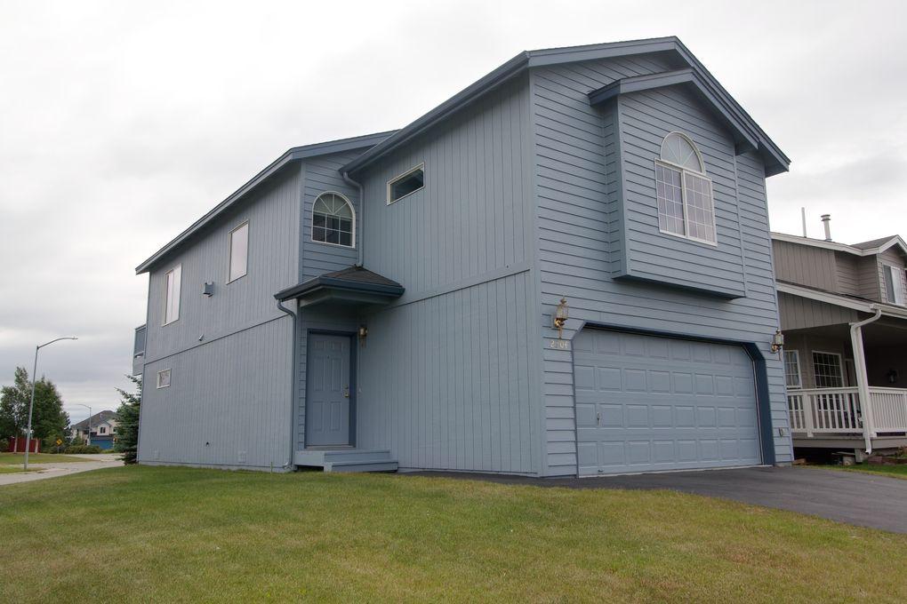 2304 Marian Bay Cir, Anchorage, AK 99515
