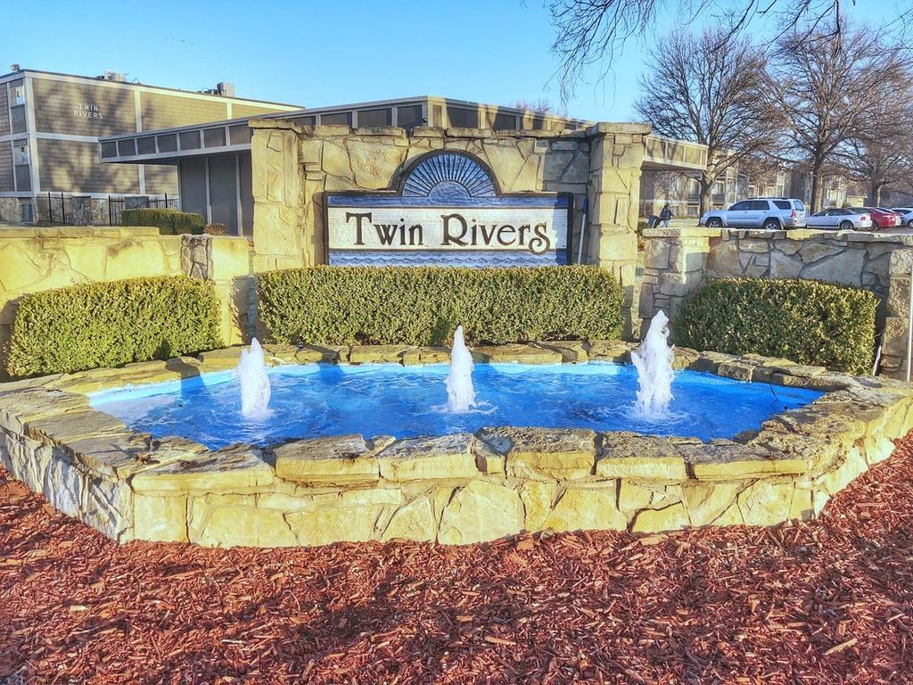 Twin Rivers Apartments