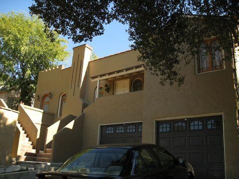1156 Oak Grove Dr, Los Angeles, CA 90041