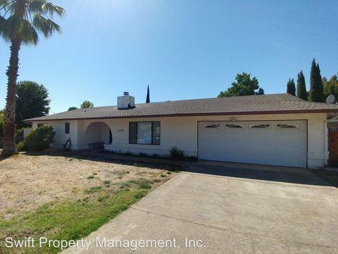 1249 Hawthorne Ave, Redding, CA 96002
