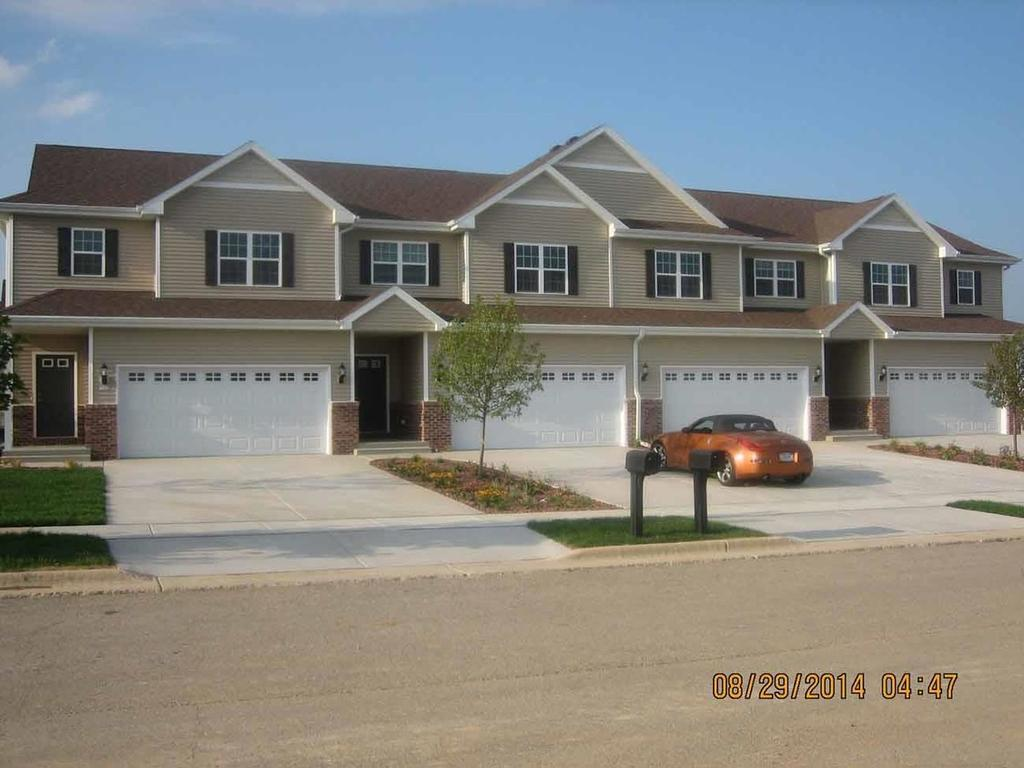 Lakeside of Whitewater Townhome & Home Rental