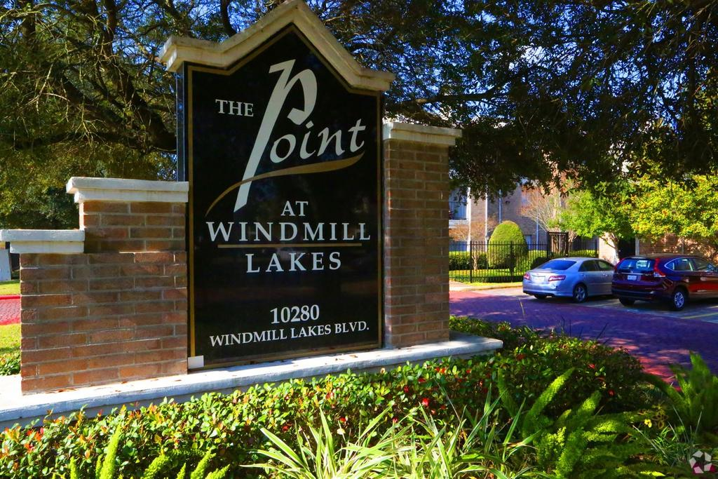 The Point at Windmill Lakes